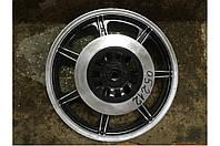 Колесо литое ИЖ  на 19 с тормозным диском