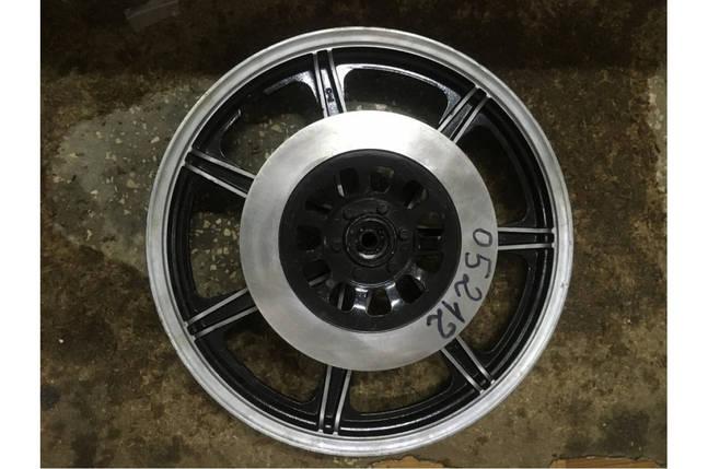 Колесо литое ИЖ  на 19 с тормозным диском, фото 2