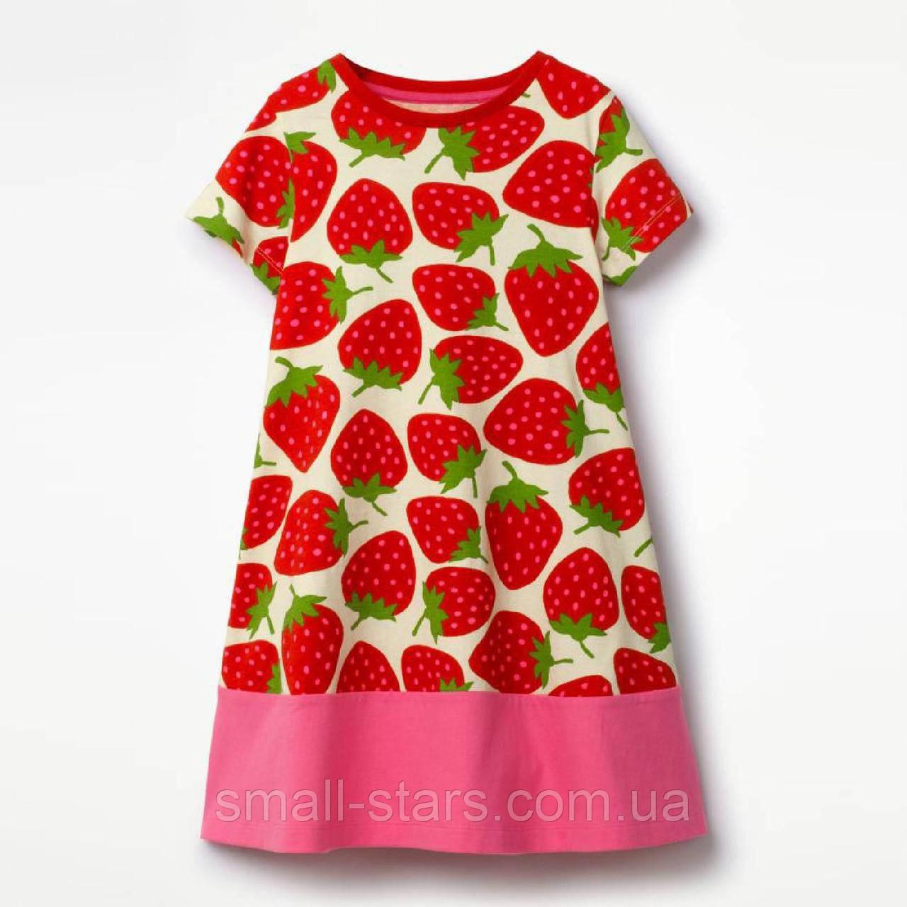 18691024a2511 Платье для девочки, красное.