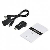 MiraScreen Wi-Fi HDMI адаптер донгл Miracast Airplay DLNA