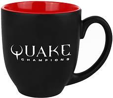 Чашка Gaya Quake Champions - Two Color