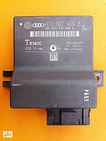 Блок диагностики давления шин для Audi A6 C6 2004-2011 4F0907468B