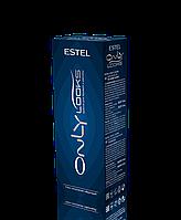 603 ONLY Looks Краска для бровей и ресниц сине-черный