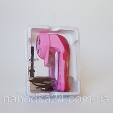Электрическая машинка для удаления катышек HENGDA HD-779 (Запасные лезвия!), фото 2