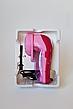 Электрическая машинка для удаления катышек HENGDA HD-779 (Запасные лезвия!), фото 3