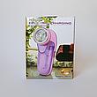 Электрическая машинка для удаления катышек HENGDA HD-779 (Запасные лезвия!), фото 5