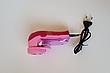Электрическая машинка для удаления катышек HENGDA HD-779 (Запасные лезвия!), фото 6