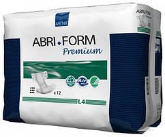 Подгузники для взрослых Abri-Form Premium L0 (Abena)