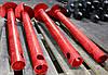 Широколопатні гвинтові палі (палі) діаметром 133 мм, довжиною 2.5 метра, фото 4
