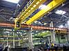 Краны мостовые электрические однобалочные/двухбалочные г/п 1-10т. новые и б/у