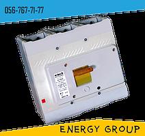 Автоматический выключатель ВА57-39 400А