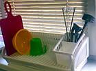 Сушка для тарілок SL на 24 тарілки, Од, фото 2