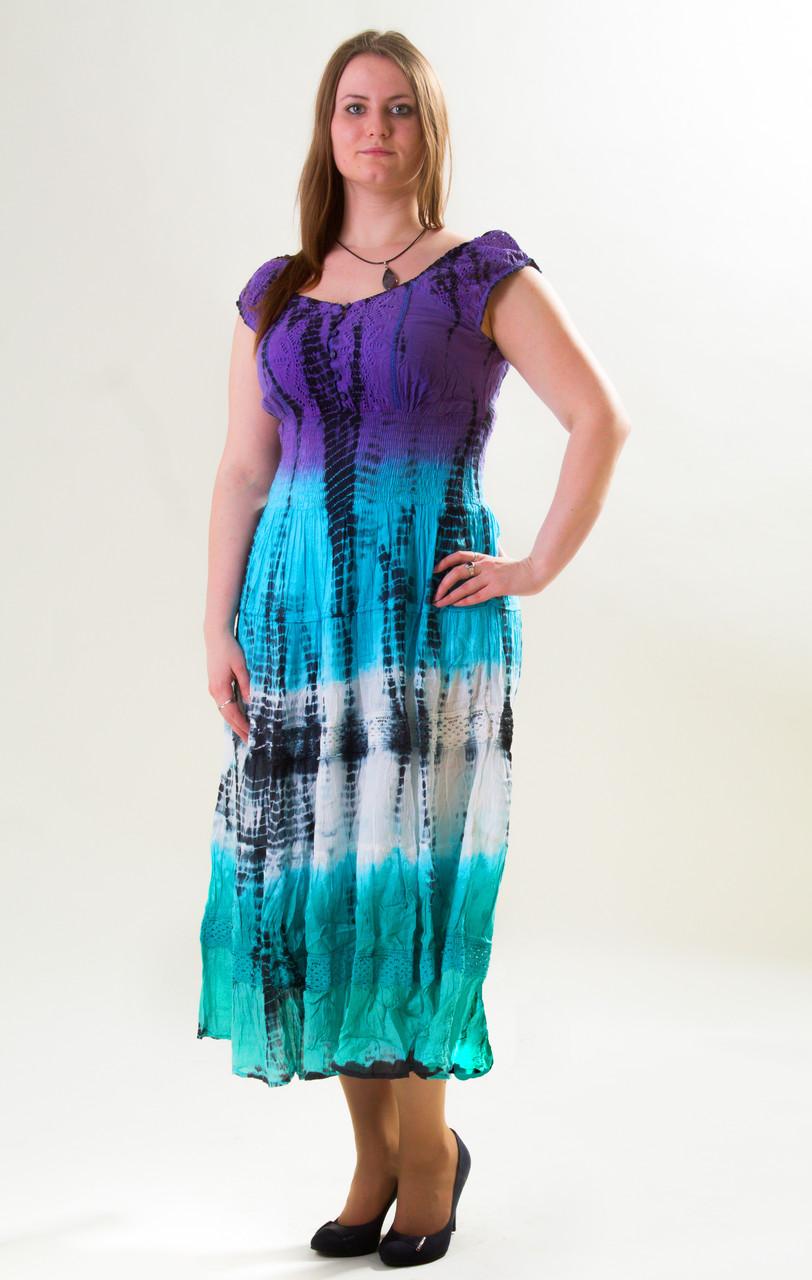Платье женское, L