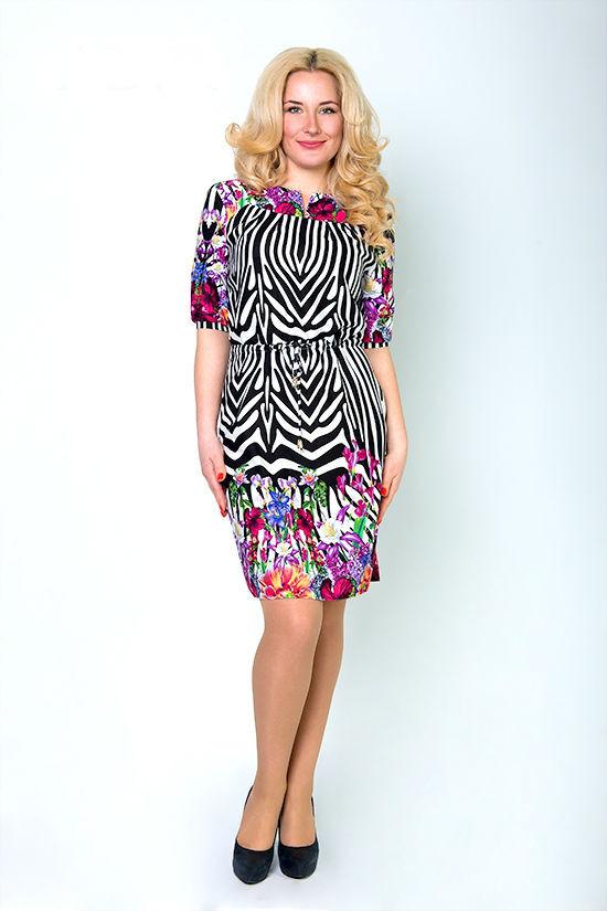 Платье мода 2015