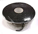 Уплотнительная самоклеящаяся лента 13х6мм (100м)