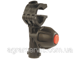 Корпус форсунки д=25 мм Код; 40275A5 ARAG  Тип форсунки; Однопозиційна