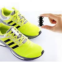 Магниты для шнурков Magnetic Shoelaces 42 мм, фото 1
