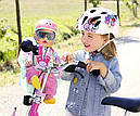 Велокресло для куклы Беби Борн Baby Born Zapf Creation 827277, фото 3