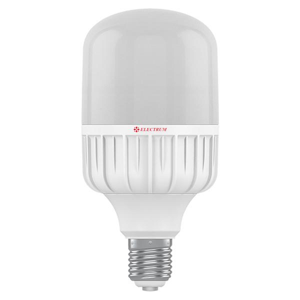 Лампа светодиодная PAR 40W E27 6500К 4600 Lm ELECTRUM мощная