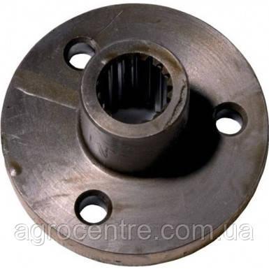 Ступица шкива привода вентилятора, 2166/2388/5088