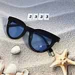 Солнцезащитные очки с синими линзами, фото 4