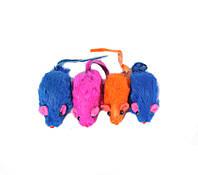Мышь цветная набор 24 шт