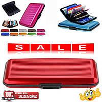 Кошелек Large Aluma Wallet XL Алума Валет XL H0209, фото 1