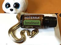 TERRASHIELD Repellent Blend / «Щит Земли», смесь эфирных масел, 15 мл