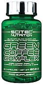 Жиросжигатель Scitec Nutrition Green Coffee Complex (90 капс)