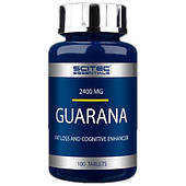 Super Guarana от Scitec (100 табл)