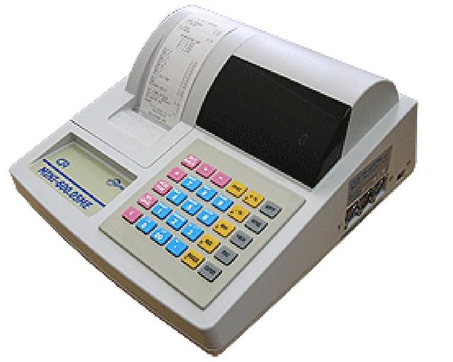 MINI-600.05 ME Кассовый аппарат ЭККА