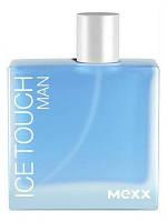 Мужская туалетная вода Mexx Ice Touch Man 2014 50ml