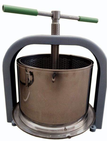 Пресс для сока ЛАН 15 л NEW (мешок в комплекте)