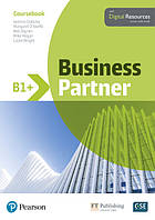 Business Partner B1+ Coursebook