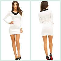 Женское модное платье  ЛН052, фото 1