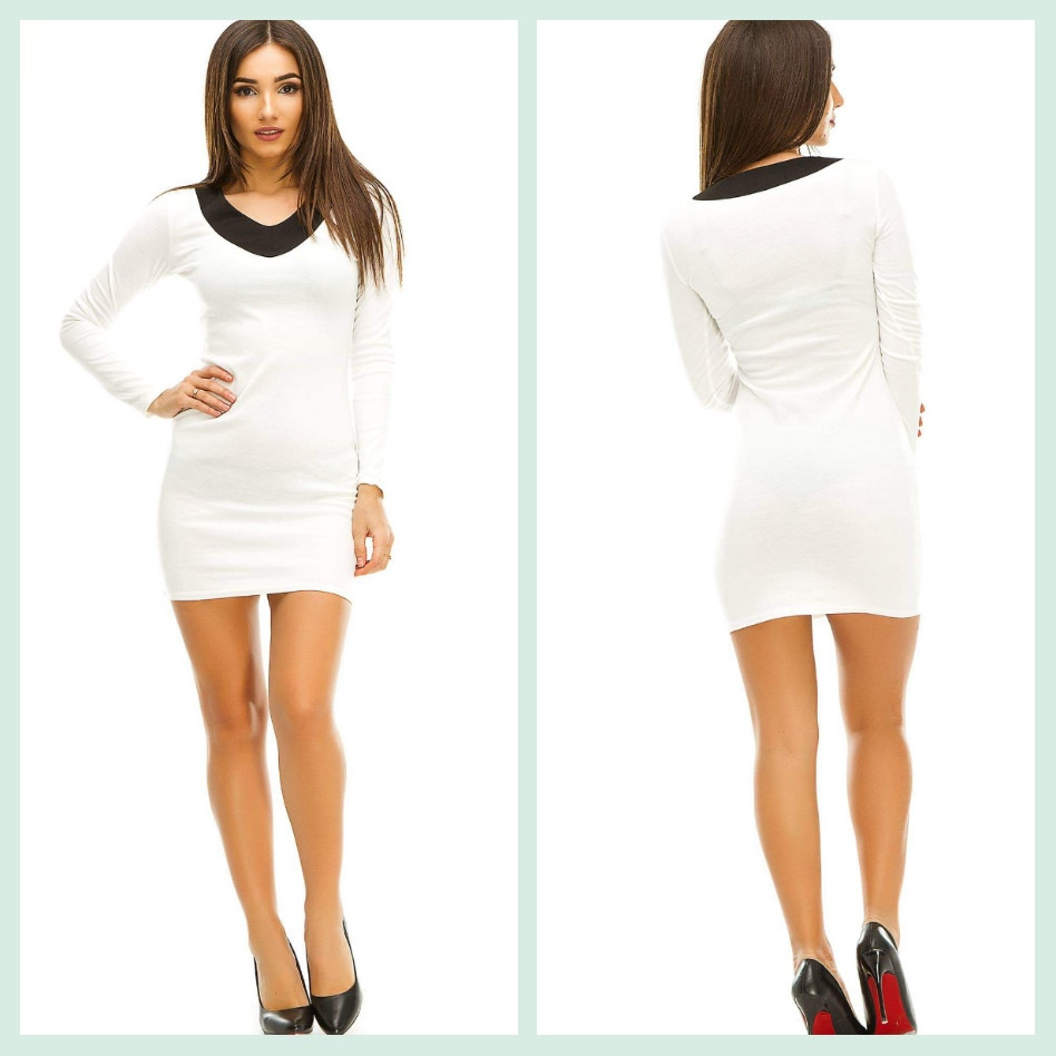Женское модное платье  ЛН052