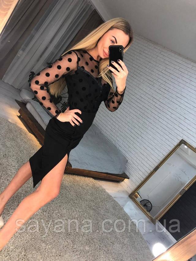 женская юбка миди оптом
