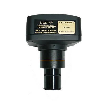 Цифровая камера Sigeta UCMOS 14000 14.0MP, фото 2