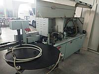 Brandt KDF340 Optimat б/у кромкооблицовочный станок с прифуговкой 04г., фото 1