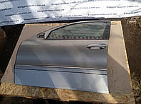 Дверь передняя левая голая Mercedes W211 E-class  седан дорестайл