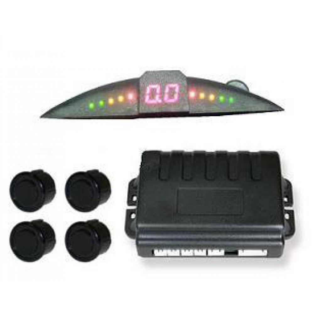 Парктроник Celsior Parking-Radar CS-P4 Slim черный