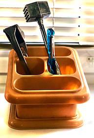 Подставка-сушилка для столовых приборов Консенсус