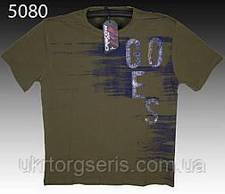 9443327f6afe4c6 Мужская футболка батал Cracow: продажа, цена в Хмельницком. футболки ...
