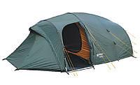 Четырехместная палатка Bravo 4 Alu