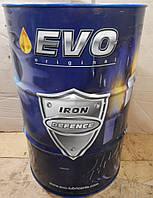 Моторное масло EVO E7 5w40 - 200L