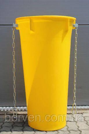 Рукав прямой для строительного мусоросброса, HIGHER (Польша), фото 2