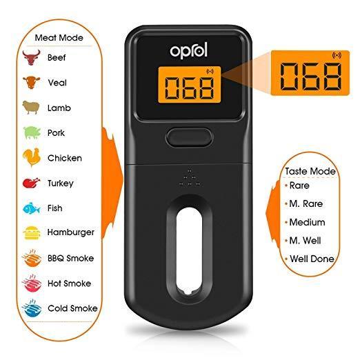 Bluetooth цифровой мясной термометр