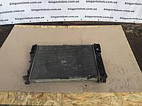 Радиатор основной Mercedes W211 3.2CDI , фото 1