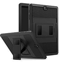 "Противоударный чехол MoKo Shockproof Full Body Defender для Samsung Galaxy Tab S2 9.7"" SM-T810 T815 BLACK"