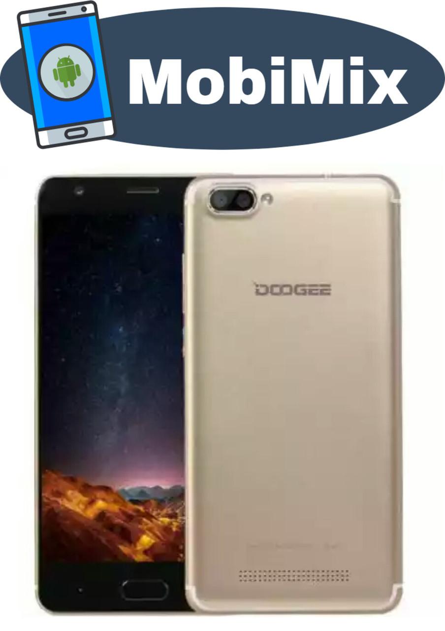 Doogee X20 2/16GB Gold